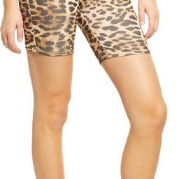 Oh So Tight Shorts | Nordstrom