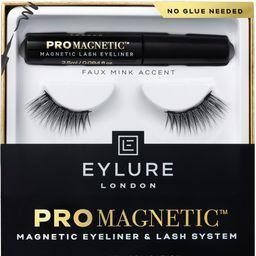 ProMagnetic Magnetic Eyeliner & Faux Mink Accent Lash System | Ulta