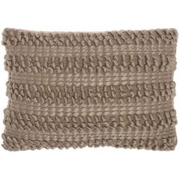 Life Styles Woven Striped Throw Pillow - Mina Victory | Target