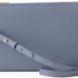 Essentials Coated Canvas Clutch/Wallet   Nordstrom