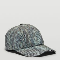 Fast and Free Women's Run Hat | Lululemon (US)