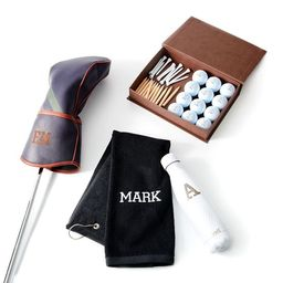 The Ultimate Golfer's Set For Him   Mark and Graham