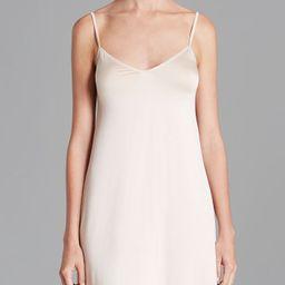 Satin Deluxe Slip Dress | Bloomingdale's (US)