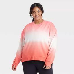 Women's Crewneck Sweatshirt - All in Motion™   Target