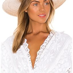 Lack of Color Palma Wide Boater in Natural from Revolve.com | Revolve Clothing (Global)