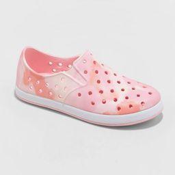 Kids' Gene Slip-On Apparel Water Shoes - Cat & Jack™   Target