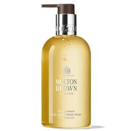 Molton Brown Flora Luminare Hand Wash 300ml   Skinstore