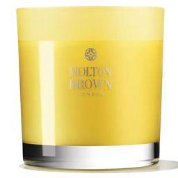 Molton Brown Orange and Bergamot Three Wick Candle 480g   Skinstore