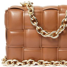 Cassette Chain Womens Crossbody Handbag   Amazon (US)