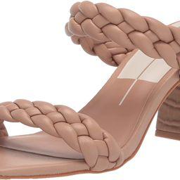 Dolce Vita Women's Paily Heeled Sandal | Amazon (US)