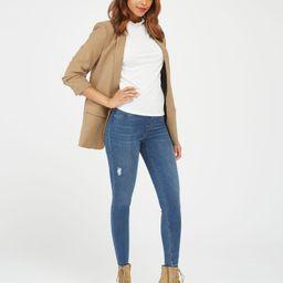 Denim Clothes for Women   SPANX   Spanx