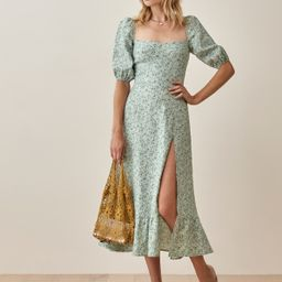 Belgium Linen Dress | Reformation