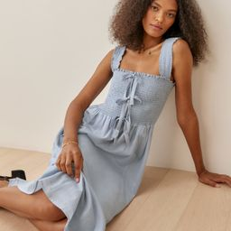 Darla Dress | Reformation