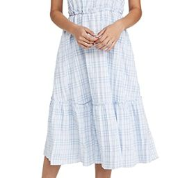 Sleeveless Midi Dress | Shopbop