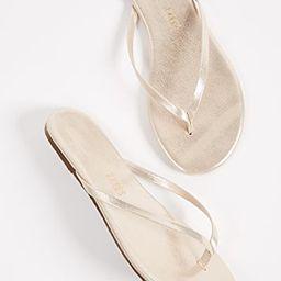 Glitters Flip Flops | Shopbop