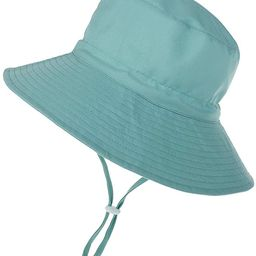 Sarfel Baby Sun Hat Summer Baby Boy Hats UPF 50+ Sun Protection Toddler Hat Bucket for Baby Girl ... | Amazon (US)