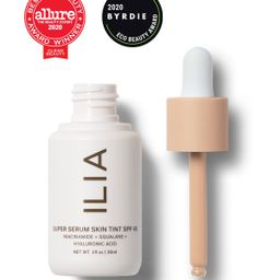 Super Serum Skin Tint SPF 40 | ILIA Beauty