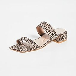 Maisie Sandals 35mm   Shopbop