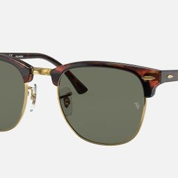 Check out the Clubmaster Classic at ray-ban.com   Ray-Ban (US)