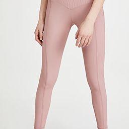 Sweetheart Midi Leggings | Shopbop