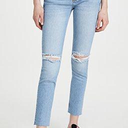Zachary Skinny Jeans   Shopbop