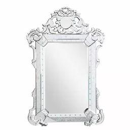 Venetian Wall Mirror by Elegant Decor by Elegant Decor | Capitol Lighting 1800lighting.com