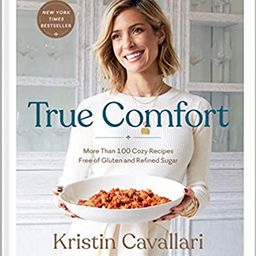 True Comfort: More Than 100 Cozy Recipes Free of Gluten and Refined Sugar: A Gluten Free Cookbook...   Amazon (US)