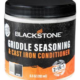 Blackstone Griddle Seasoning and Cast Iron Conditioner | Walmart (US)