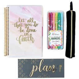 Erin Condren Inspirational Journal Bundle | QVC