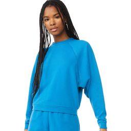 Scoop Women's Raglan Sweatshirt   Walmart (US)
