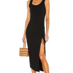 L*SPACE Sandpiper Dress in Black from Revolve.com   Revolve Clothing (Global)