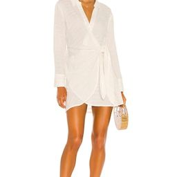 L*SPACE Daydream Tunic in Cream from Revolve.com   Revolve Clothing (Global)
