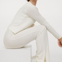 White | H&M (US)