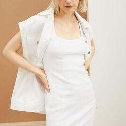 White   H&M (US)