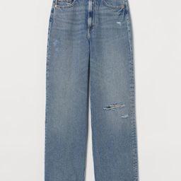 Denim blue   H&M (US)