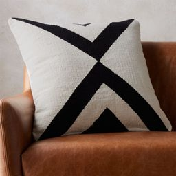 """23"""" Xbase Pillow with Down-Alternative Insert + Reviews 