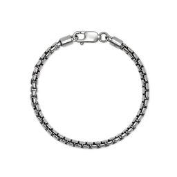 Beck Chain Bracelet in Oxidized Sterling Silver | Kendra Scott