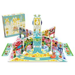 Disney it's a small world Board Game   shopDisney