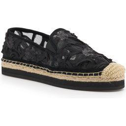 Sara Espadrille Platform Loafer | Nordstrom