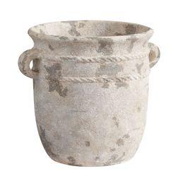 Eclectic Villa Planters | Pottery Barn (US)