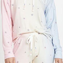 Peachy Party Sweatshirt   Shopbop