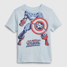 babyGap | Marvel Graphic T-Shirt | Gap (US)