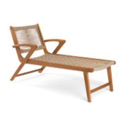 Indoor Outdoor Sun Lounge Chair | TJ Maxx