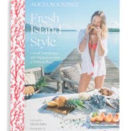 Fresh Island Style | TJ Maxx