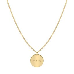 Be Kind Necklace | Electric Picks Jewelry