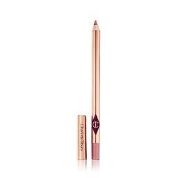 Pillow Talk - Lip Cheat - Nude Pink Lip Liner Pencil   Charlotte Tilbury   Charlotte Tilbury (US)