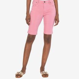 Natalie Bermuda, Exclusive (Carnation Pink) | Kut From Kloth