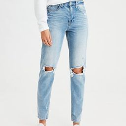 AE Ripped Mom Jean | American Eagle Outfitters (US & CA)