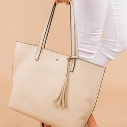 Back For More Beige Brown Purse | The Mint Julep Boutique