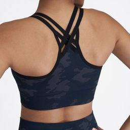Look at Me Now Low Impact Sports Bra | Spanx